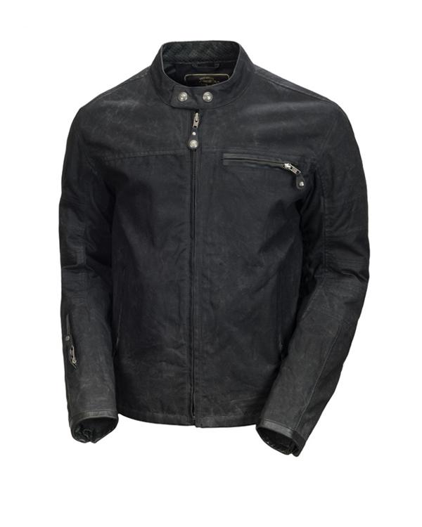 ローニン リザーブ テキスタイルジャケット