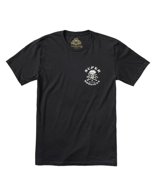 スーパーフーリガン ティーシャツ