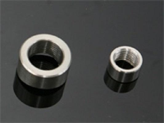 ケイファクトリー O2センサー 取付ネジ部 ステン M18×P1.5