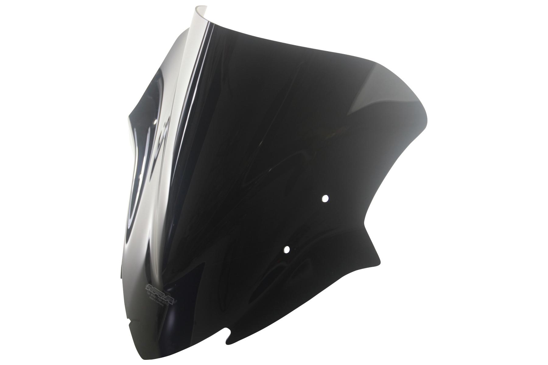 エムアールエー スクリーン レーシング ブラック GSX-S750 17-21