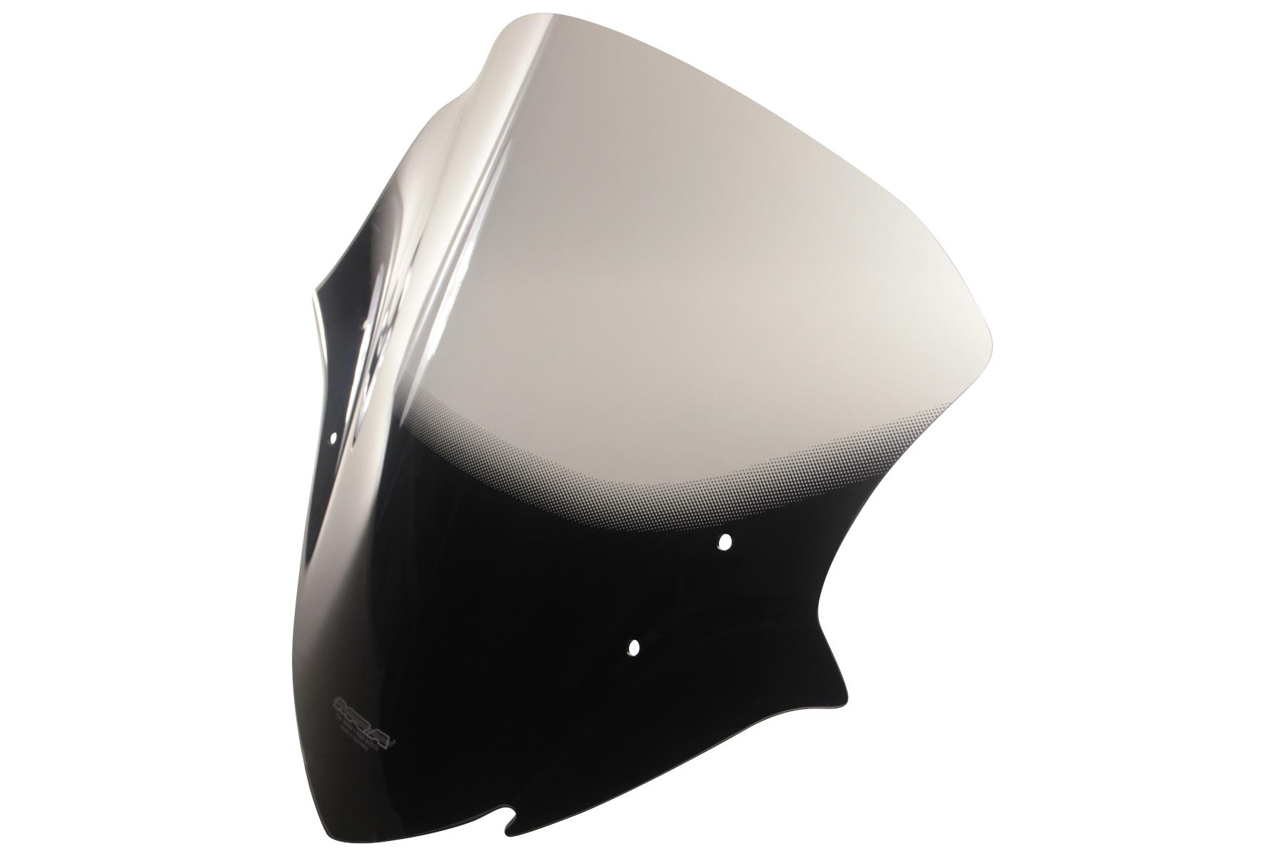 エムアールエー スクリーン ツーリング スモーク GSX-S750 17-21
