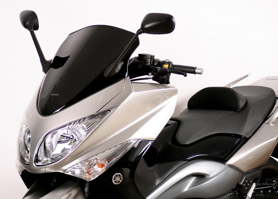 エムアールエー スクリーン ショート ブラック T-MAX 08-10