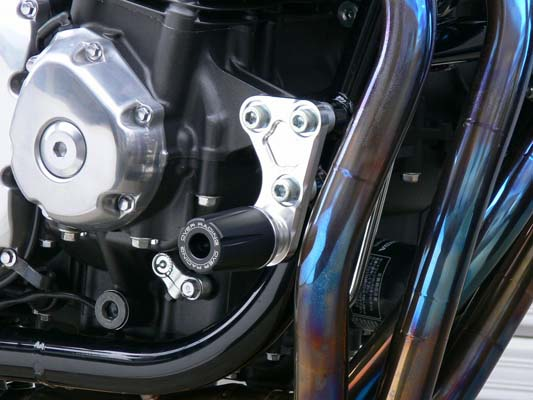 オーヴァーレーシング エンジンスライダー CB1100 10-16/EX 14-16/CB1100RS 17-