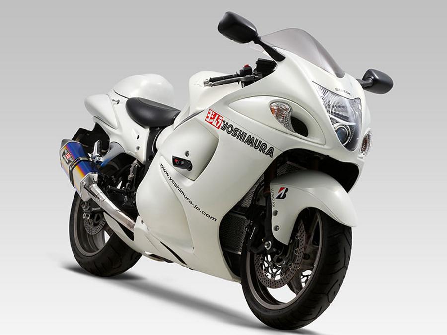 ヨシムラ レーシングスライダーPRO SHIELD GSX1300R隼(10)