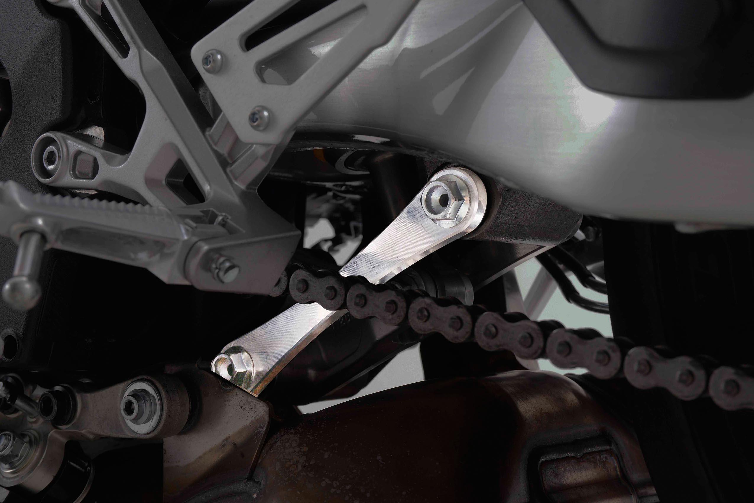 エフェックス ローダウンKIT 20mmダウン YZF-R1 15-19 MT-10SP 17