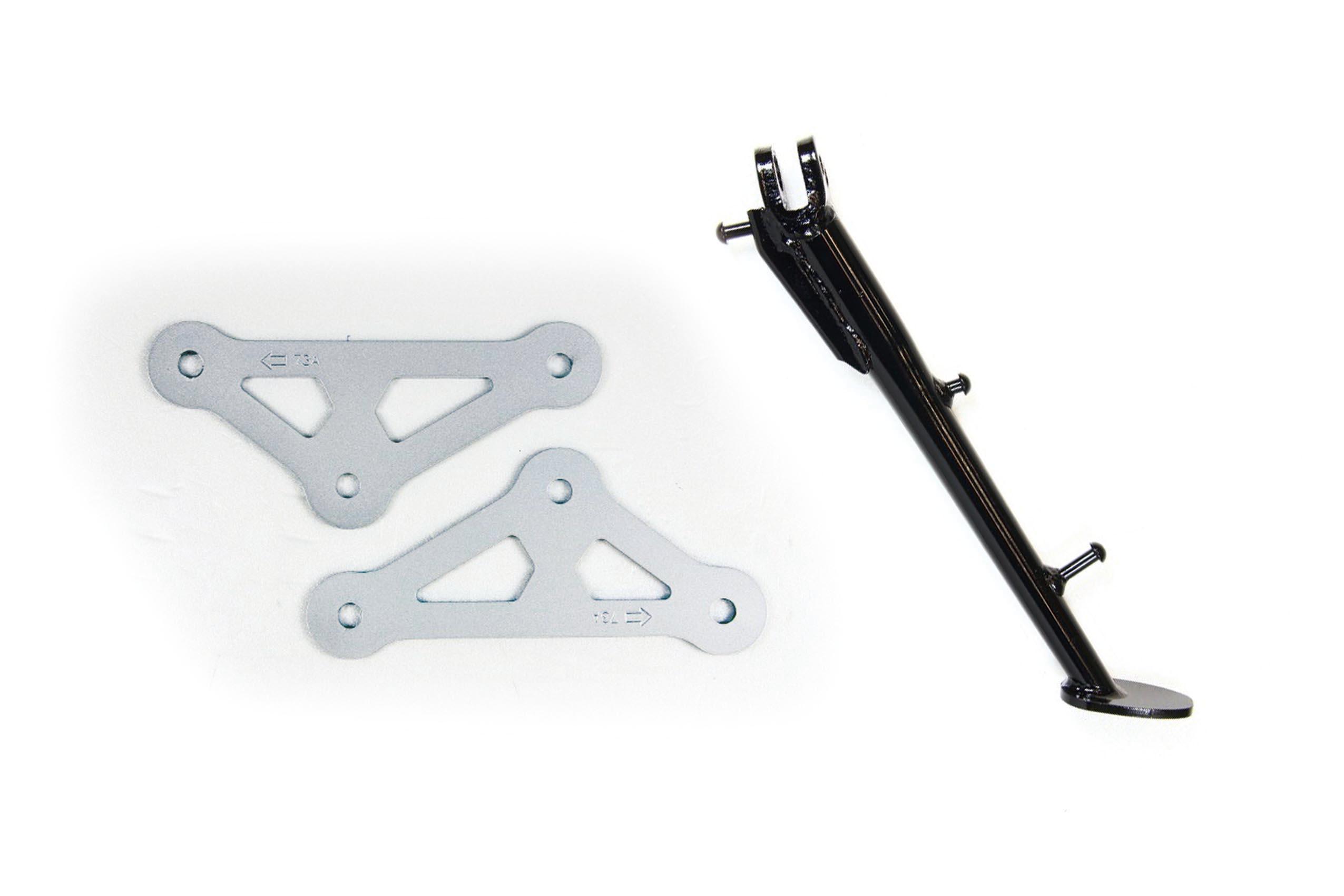 エフェックス ローダウンCOMPキット 15mmダウン Ninja1000 11-13/Z1000 12-13