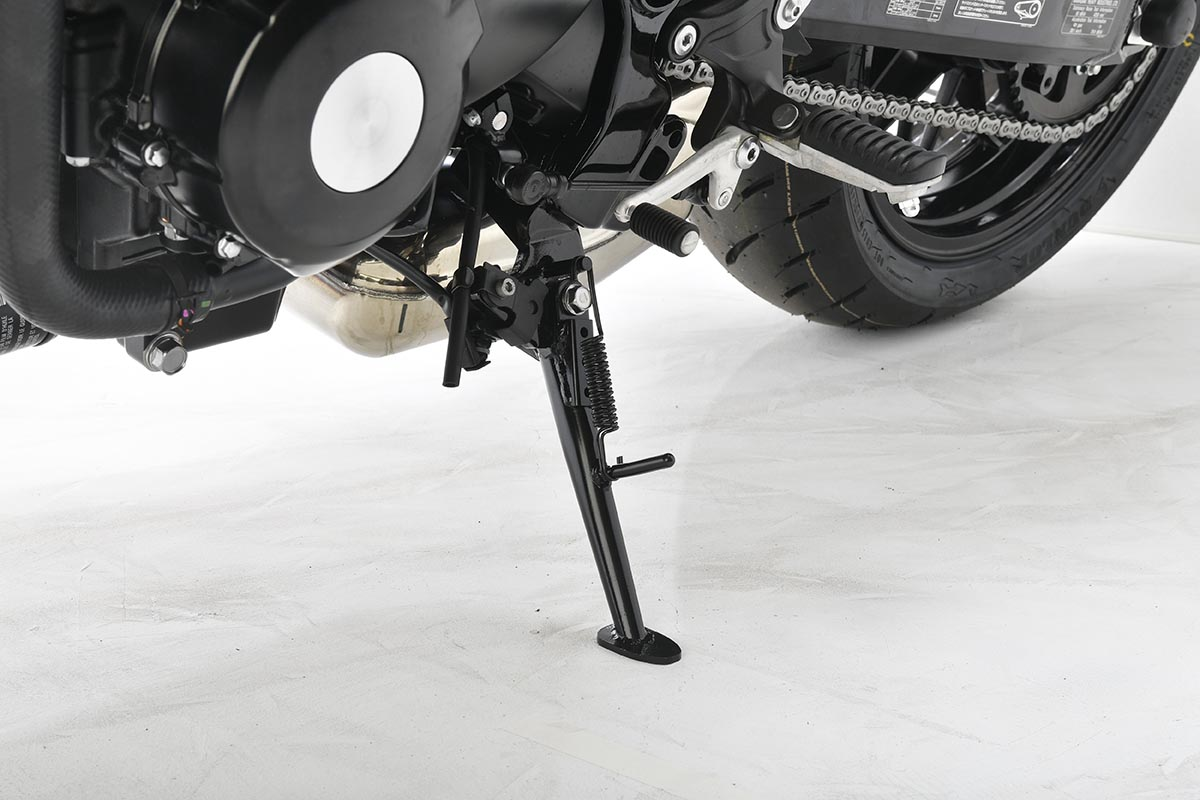 エフェックス ローダウンCOMPキット 20mmダウン Z900RS 18-21