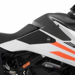 アールアンドジー トラクションパッド クリア KTM 390Adventure 20-