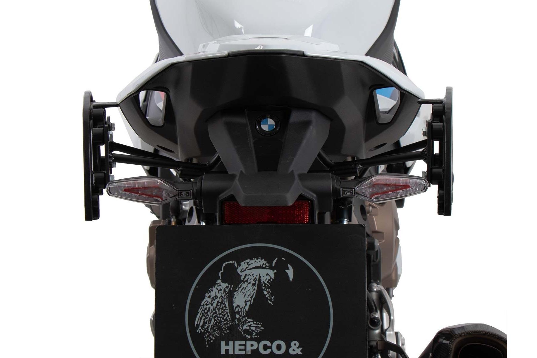 ヘプコアンドベッカー C-Bow ブラック S1000R 21