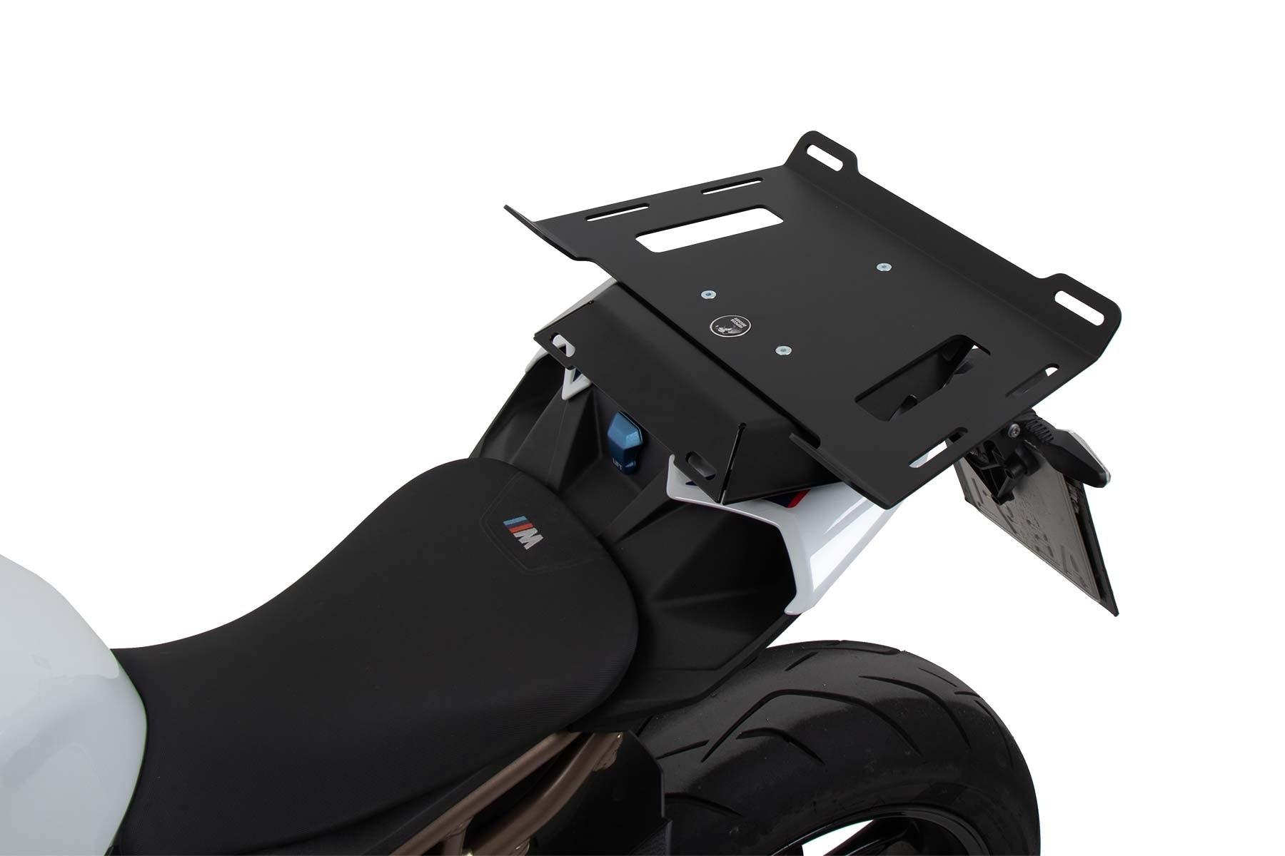 ヘプコアンドベッカー 拡張キャリア エンラージメント ブラック S1000R 21