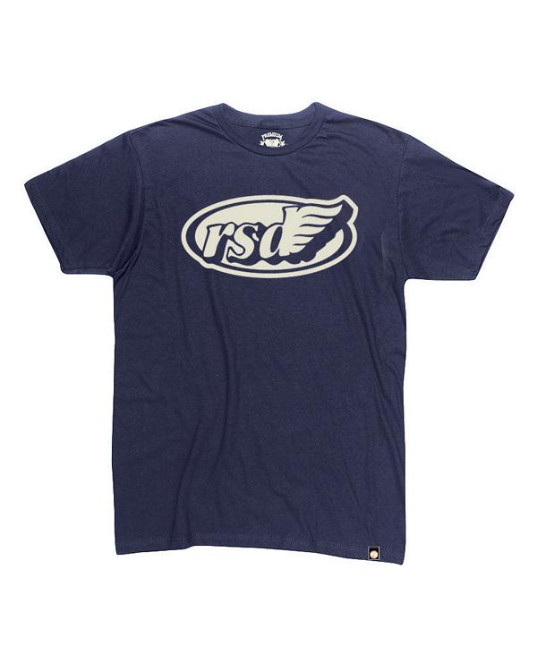 カフェウイング (USA) ティーシャツ